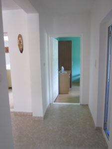 Трехкомнатный апартамент в Илино