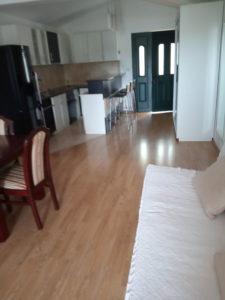 Апартамент в Шушани в 100 м от пляжа