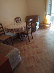 Квартира в Сутоморе (аренда)