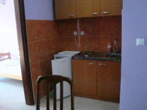 Апартаменты в Зеленом Поясе, море в двух шагах