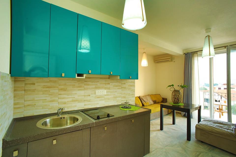 Новый апартамент в Шушани