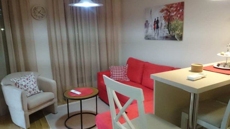 Квартира на Маршала Тита В Баре