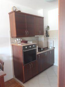 Двухкомнатная квартира в центре Бара