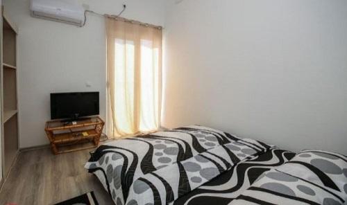 Апартамент в Шушани недалеко от пекарни